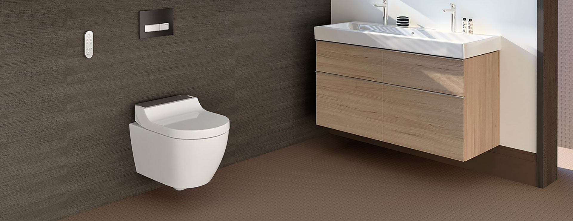 Toilets | Luxury Toilets | Simply Baths and Beds of Sherborne